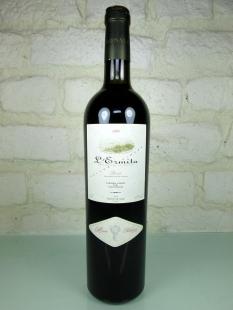 Alvaro Palacios - L'Ermita Velles Vinyes