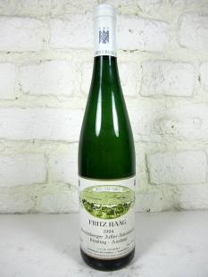 Brauneberger Juffer Sonnenuhr - Fritz Haag