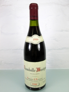 Domaine Georges et Christophe Roumier - Chambolle Musigny