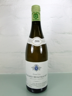 Domaine Ramonet - Batard Montrachet