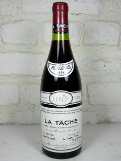 Domaine de la Romanee Conti - La Tache