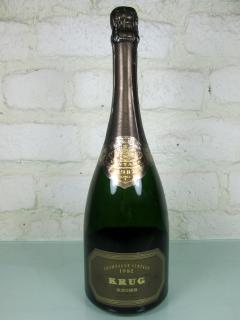 Krug - Champagner